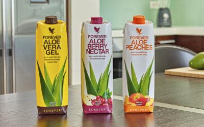 Aloe Vera Forever Living