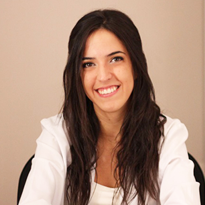 Ana Gutiérrez psicologa metodo evolution