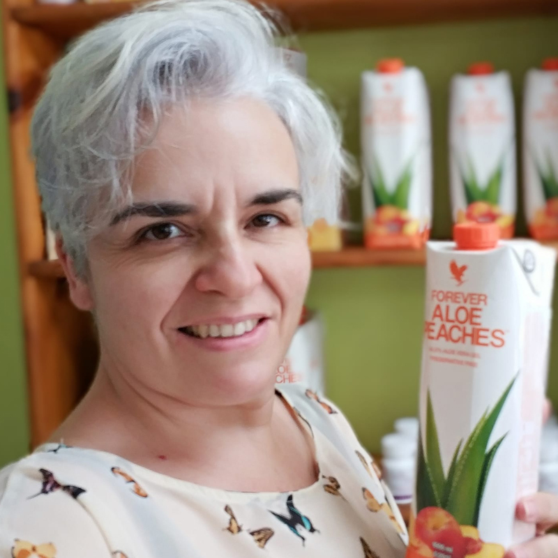 Candelaria Gonzalez Farmaceutica Metodo Evolution