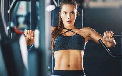 Claves para reducir la grasa corporal y aumentar la masa muscular al mismo tiempo