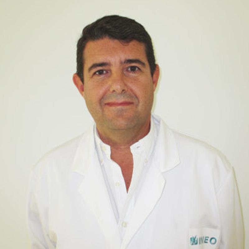 Dr. Javier Graus