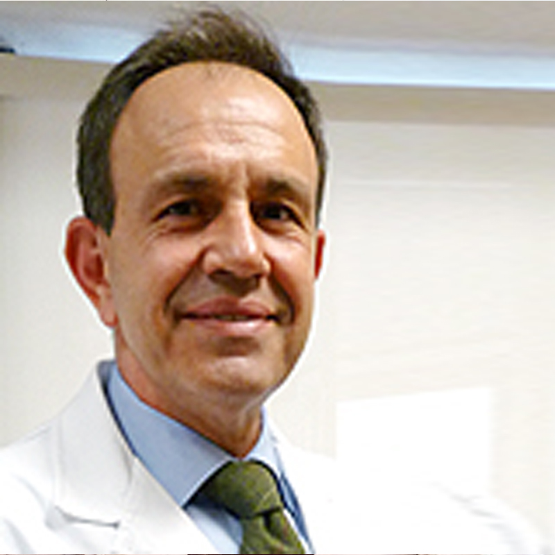 Dr. José de Jaime Guijarro