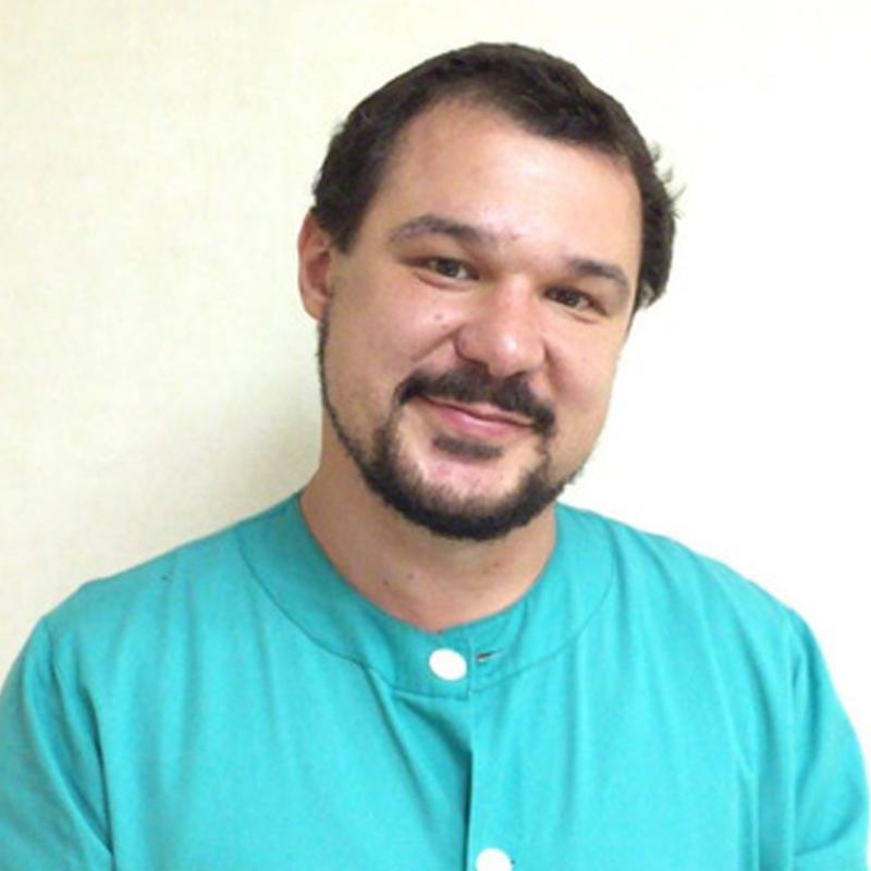 Dr. Luis Rodriguez Bachiller