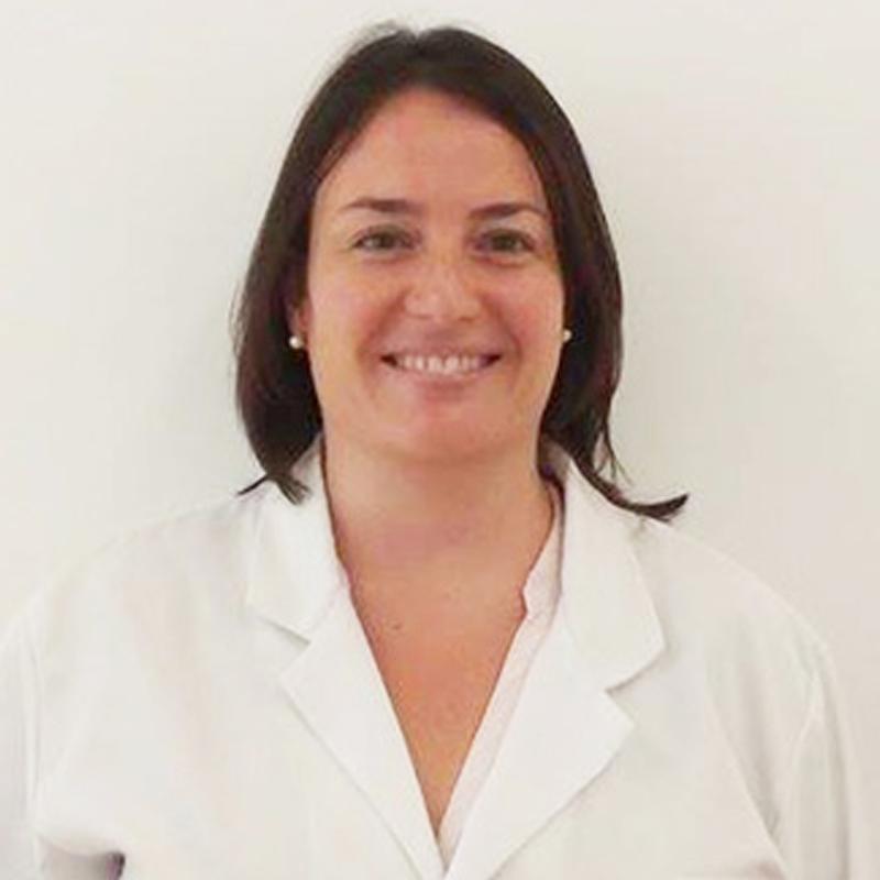 Dra. Laura Crespo