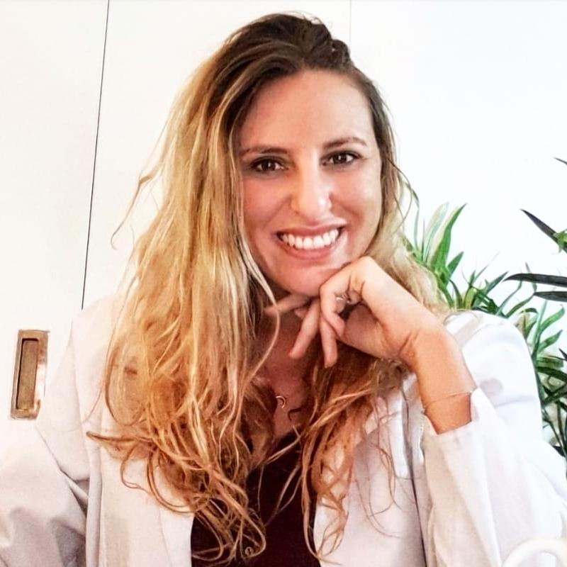 Karen de Isidro Nutricionista
