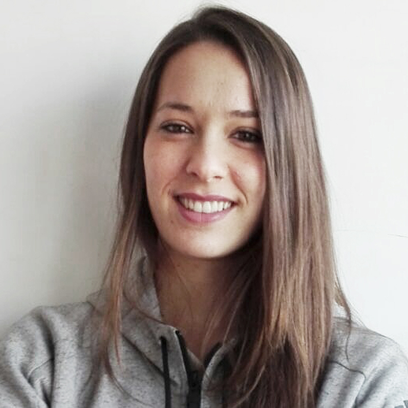 Leticia Fernández Metodo Evolution