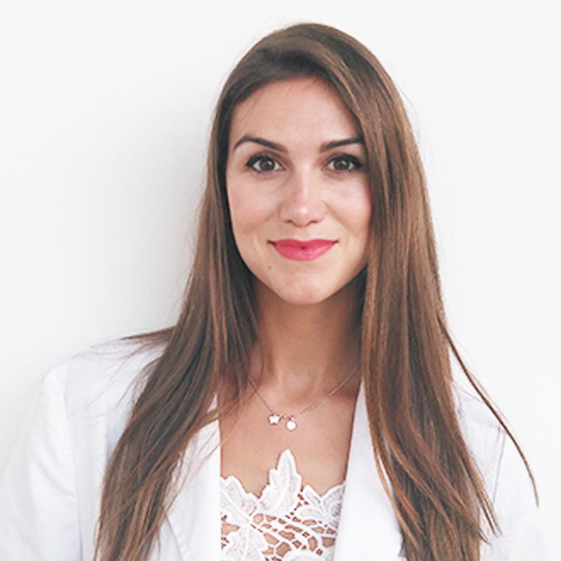 María González psicologa metodo evolution