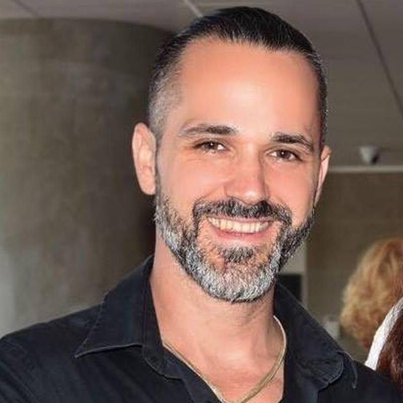 Rubén Bravo nutrición